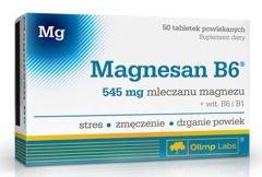 OLIMP Magnesan B6 x 50 tabletek