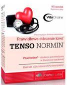 OLIMP Tenso Normin x 60 kapsułek - data ważności 05-09-2019r.