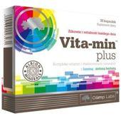 OLIMP Vita-Min Plus luteina i zielona herbata x 30 kapsułek