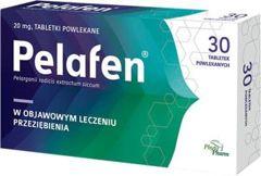 Pelafen x 30 tabletek