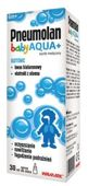 Pneumolan Baby Aqua+ Isotonic spray do nosa 30ml