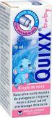 QUIXX Baby krople do nosa 10ml - data ważności 30-06-2018r.