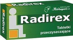 RADIREX x 10 tabletek