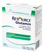 Resource Glutamin 5g x 20 saszetek