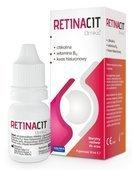Retinacit OmK2 sterylny roztwór do oczu 10ml