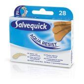 SALVEQUICK Aqua Resist x 28szt.