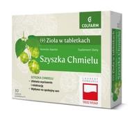 SZYSZKA Chmielu x 30 tabletek