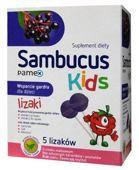Sambucus Kids lizaki x 5 sztuk