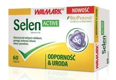 Selen Active x 30 tabletek