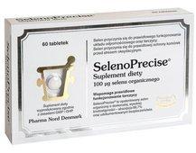 SelenoPrecise x 60 tabletek
