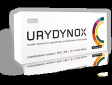 URYDYNOX x 30 kapsułek