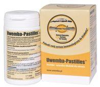 Uwemba-Pastilles x 135 tabletek