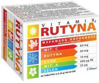 VITAMIX Z RUTYNĄ x 60 tabletek