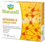 Witamina B Complex Forte x 40 tabletek