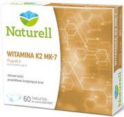 Witamina K2 MK-7 x 60 tabletek do ssania
