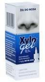 XYLOGEL 0,1% żel 10g flakon