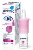 Xedrenio Dex krople do oczu 10ml