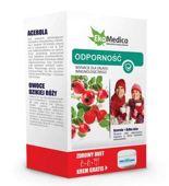 ZDROWY DUET Odporność Acerola 500ml+Owoce dzikiej roży 500ml