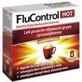 FLUCONTROL Hot x 8 saszetek