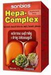 Hepa-Complex x 60 tabletek