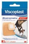 Viscoplast Ekstremalny Sport zestaw plastrów x 8 sztuk