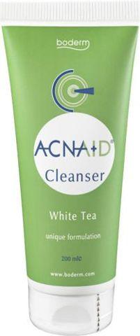 ACNAID CLEANCER Mleczko oczyszczająco - kondycjonujące do cery trądzikowej200ml