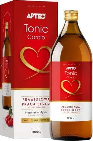 APTEO Tonic Cardio 1000ml