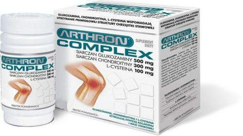 ARTHRON Complex x 60 tabletek