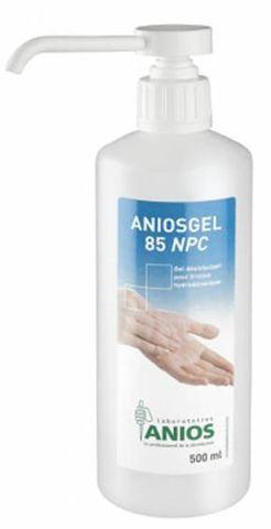 Aniosgel 85 NPC butelka z pompką 500ml