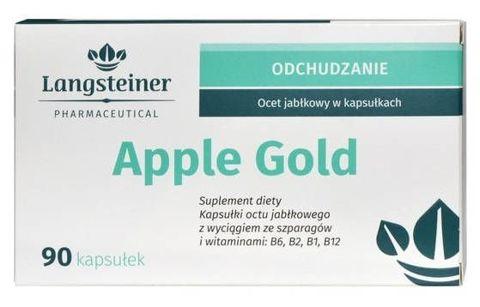 Apple Gold x 90 kapsułek