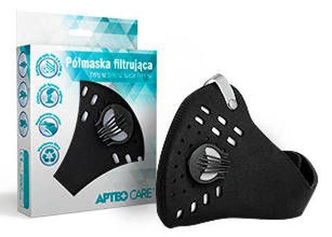 Apteo Care Półmaska filtrująca x 1 sztuka