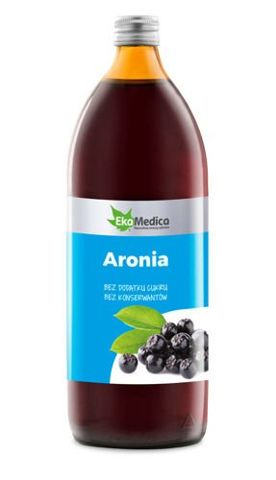 Aronia Sok 1000ml