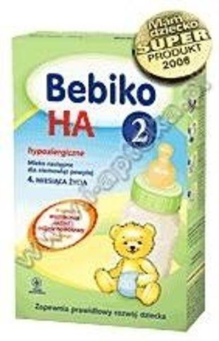 BEBIKO HA 2 proszek 350g
