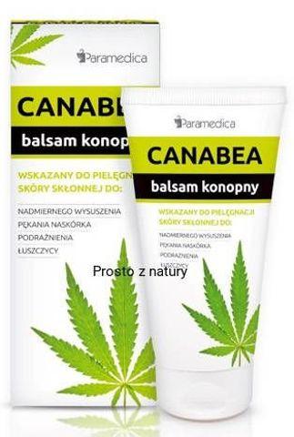 CANABEA Balsam konopny 150g