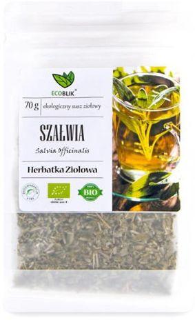 EcoBlik Szałwia 70g