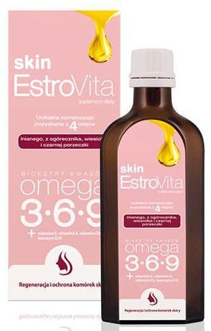 EstroVita Skin płyn 250ml