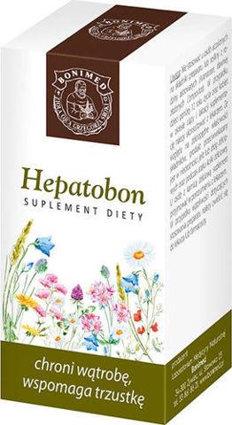 HEPATOBON x 30 kapsułek