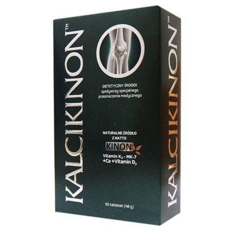 KALCIKINON x 60 tabletek