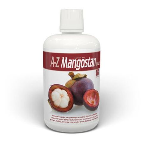 MANGOSTAN Plus 750ml + 200ml Gratis