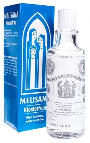 MELISANA Klosterfrau 95ml