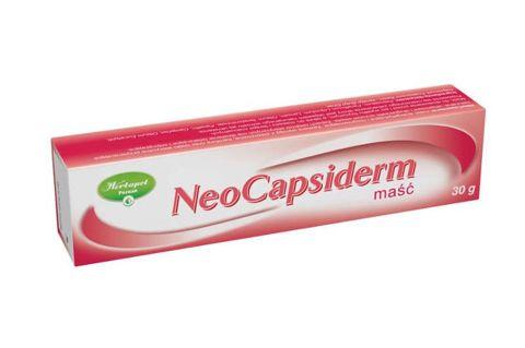 NEOCAPSIDERM maść 30g