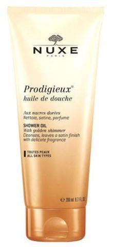 NUXE Prodigieux olejek pod prysznic 200ml