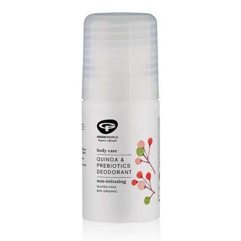 Naturalny dezodorant z quinoa i prebiotykami 75ml