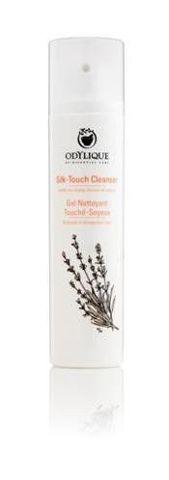 Odylique Jedwabiste mleczko do oczyszczania twarzy (Silk-Touch Cleanser) 95g