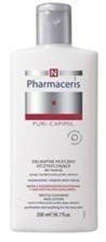 Pharmaceris N Puri-Capimil mleczko 200ml