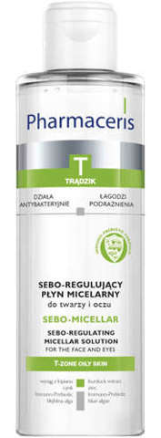 Pharmaceris T Sebo-Micellar płyn micelarny 200ml