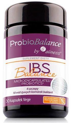 ProbioBalance IBS Balance x 30 kapsułek Vege
