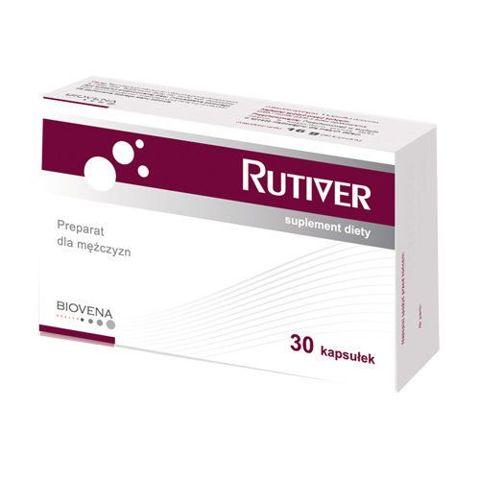 Rutiver x 30 kapsułek