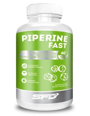 SFD Piperine Fast x 60 tabletek