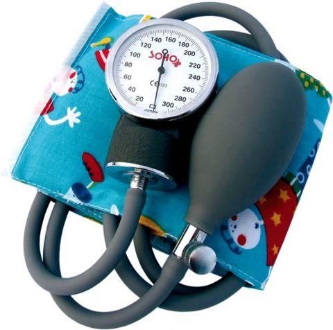 SOHO 120 Pediatric - Ciśnieniomierz dla dzieci i niemowląt